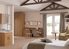 Jorgar care home furniture - 5